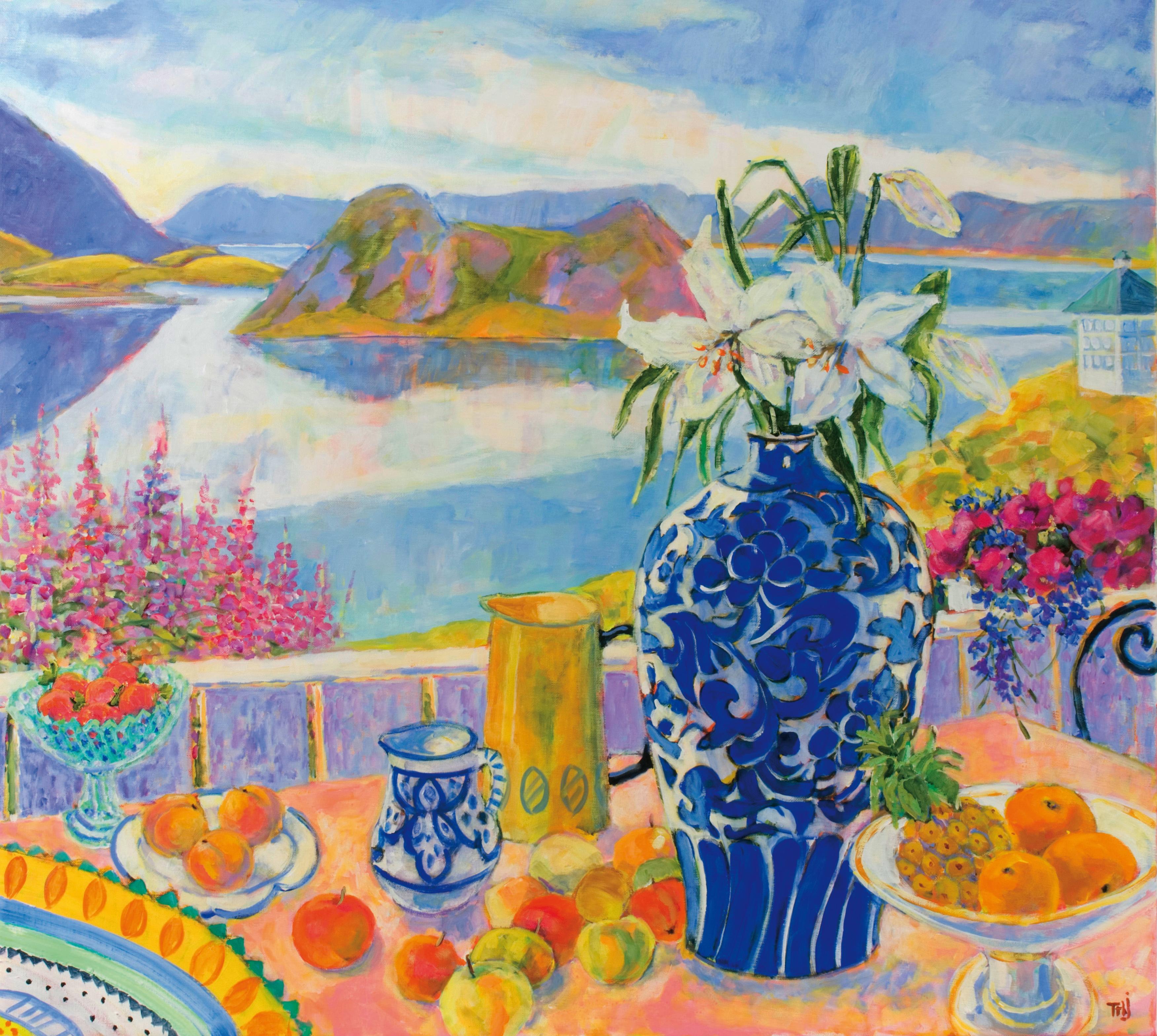 Tove Hov Jacobsen