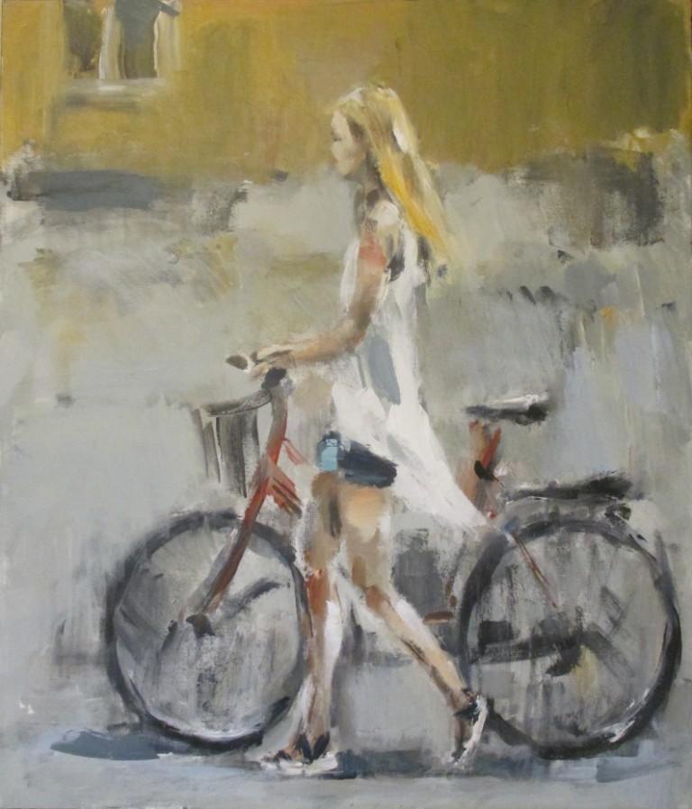Roy Andreas Dahl / malerier / 4. – 26. februar 2017